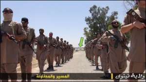 Gun Safety, Self Defense, and Road Marches – Finding an ISIS Training Camp
