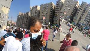 The Process Of Video Verification – Rabaa, Egypt, August 14th 2013
