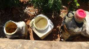 Reports of New Improvised Chemical Weapons Used by the Syrian Air Force