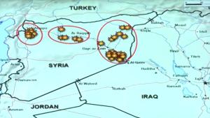 US & Allies Begin Air-strikes In Syria