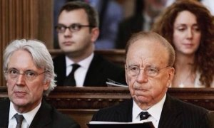 Murdoch's Corporate Governance: The Problem with Mazher Mahmood for Rebekah Brooks, Andy Coulson, & Victoria Newton