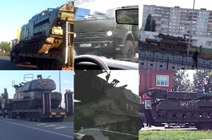 Origin of the Separatists' Buk: A Bellingcat Investigation