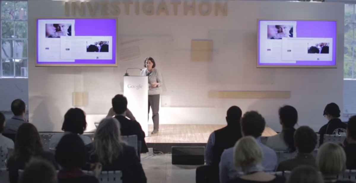 Investigathon – Near Misses: Tools that Almost Worked