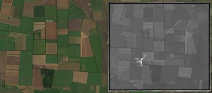 Russian State Television Shares Fake Images of MH17 Being Attacked