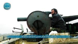 Evidence of Jabhat al-Nusra Using TOW Anti-Tank Guided Missiles Captured from Vetted Rebel Groups