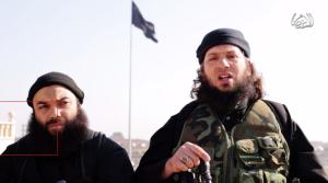 Geolocating Tunisian Jihadists in Raqqa