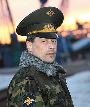 Олег Майданович