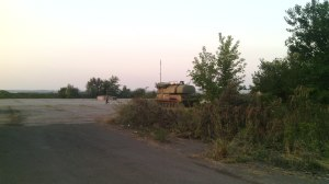 Is this Ukrainian Buk a Clue in the MH17 Investigation or a Red Herring?