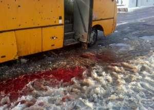 Unpicking the Donetsk People's Republic's Tangled Volnovakha Bus Massacre Narrative