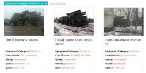 Bellingcat Launches the Ukraine Conflict Vehicle Tracking Project