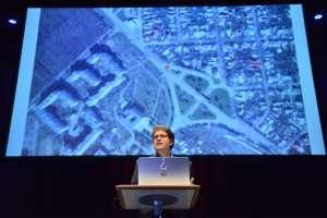 Bellingcat at the SKUP Journalism Festival Talking MH17, Ukraine, Russia, and Propaganda