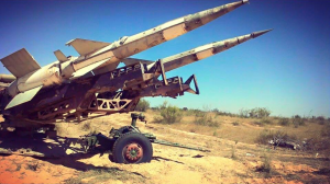 Libya Dawn Going DIY: S-125 SAMs Used as Surface-to-Surface Missiles