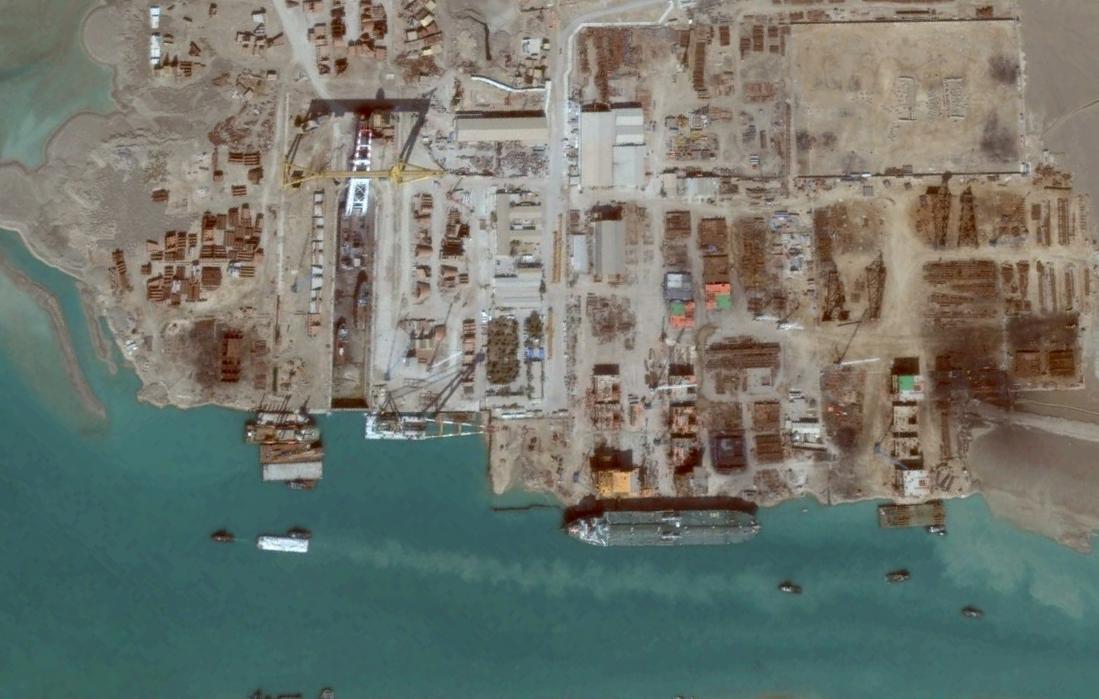 DG (28JAN15) Bushehr
