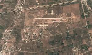Battlefront Syria: Kweres airbase