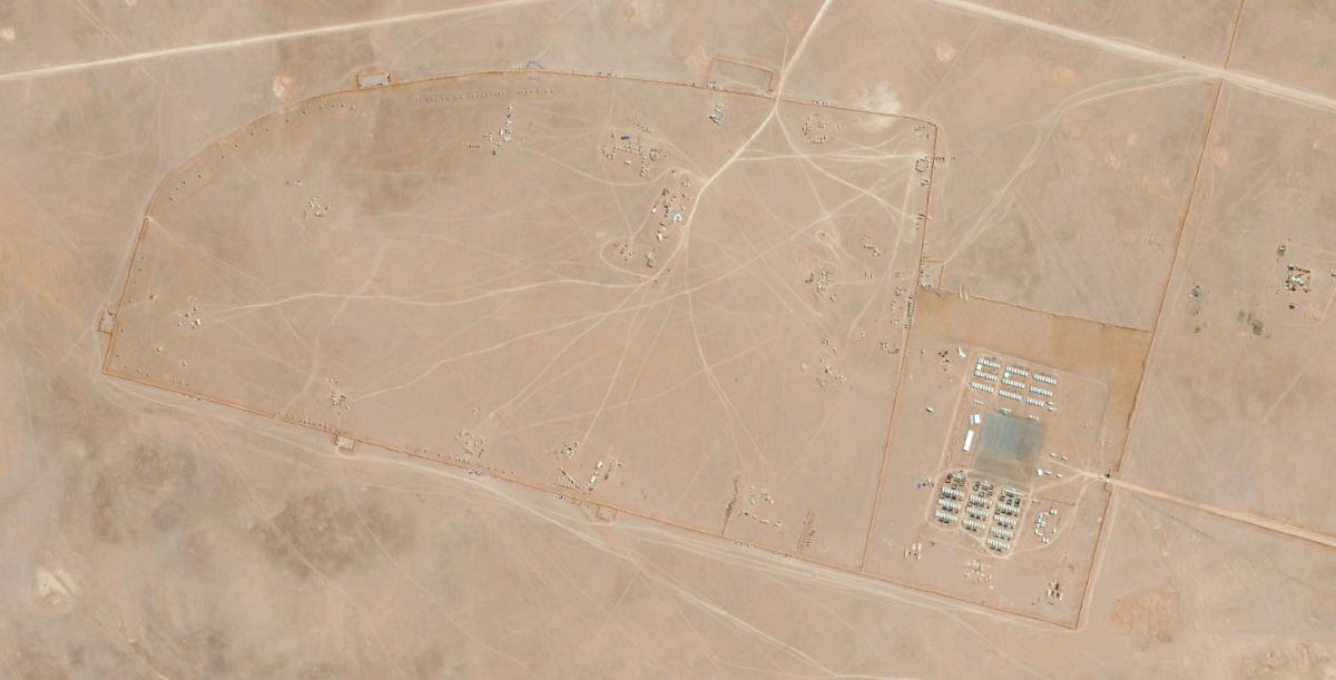 DG (18NOV14) KSA - Turaif