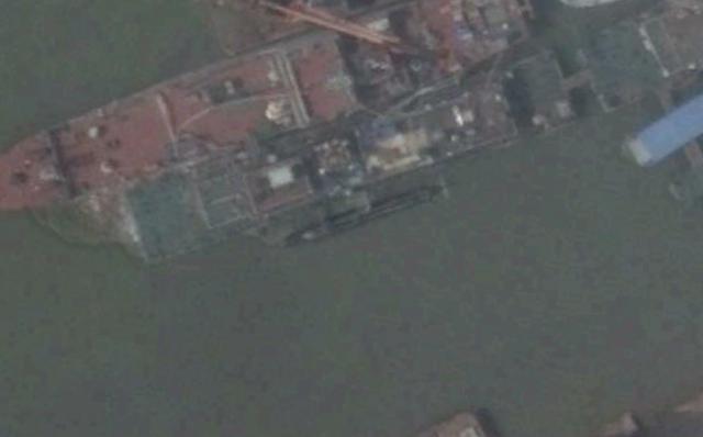 DG-22OCT14-Wuchang-Shipyard-Midget-Sub