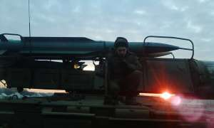 Evidence the Russian Military Supplied the Type of Missile Used to Shoot Down MH17