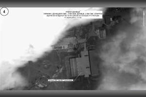 New July 17th Satellite Imagery Confirms Russia Produced Fake MH17 Evidence