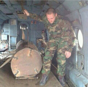 A Brief Open Source History of the Syrian Barrel Bomb