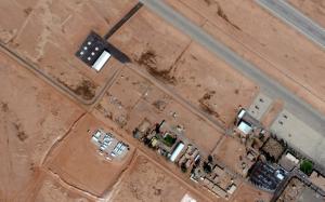 Additional Saudi Deployments on Iraqi Border