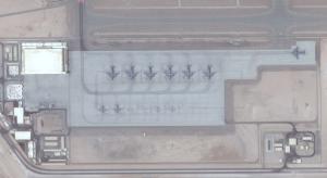 Military Ramp At Abu Dhabi International Is Operational