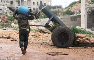 Hell Cannons: From Minor Nuisance to Major Threat – The Evolution of Syrian Opposition Siege Artillery