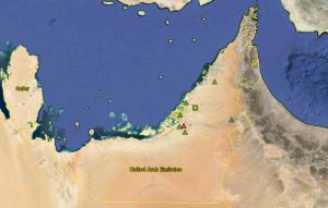 UAE adds 6 Patriot SAM Sites during 2013-2015