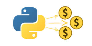Follow the Money with Python
