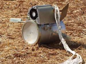 Mounting Evidence of Russian Cluster Bomb Use in Syria