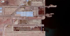 Iran ISOICO Shipyard Update