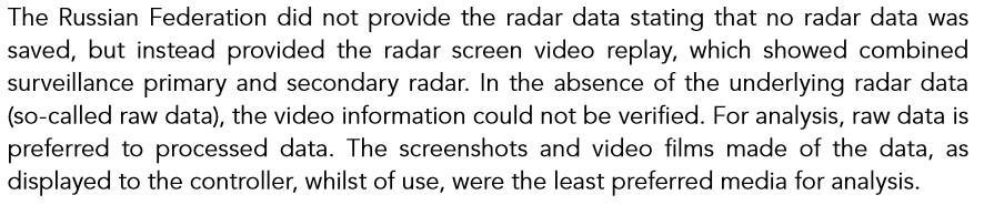 Radar russia