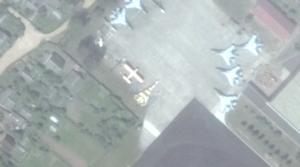 Belarus Preps Additional SU-24M Fencer For Export