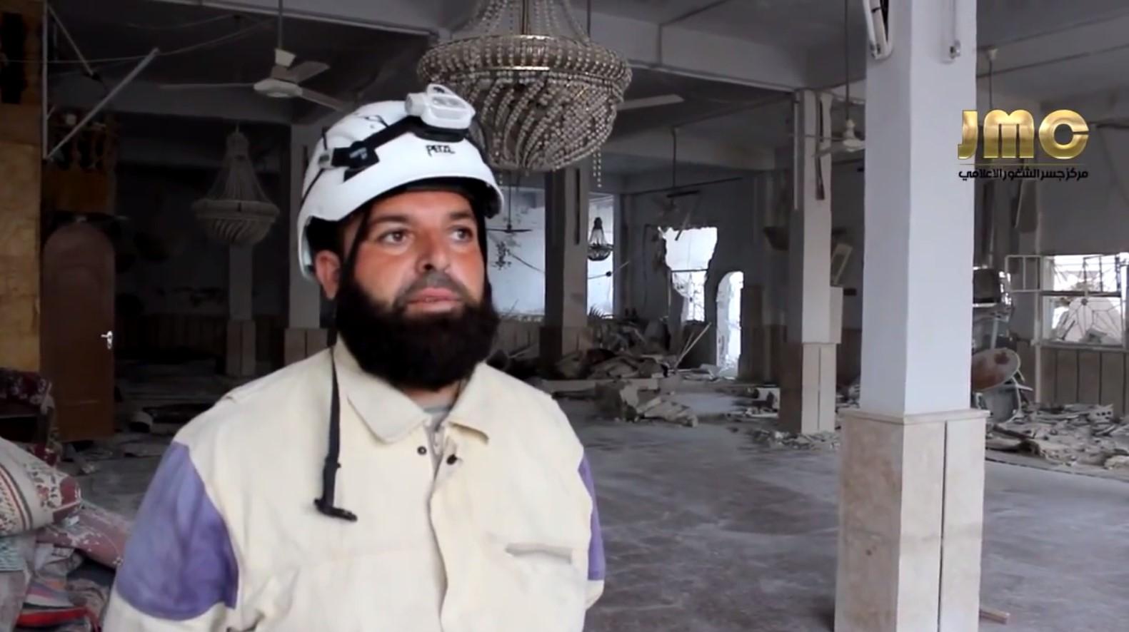 Omar roof inside