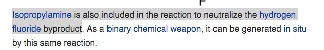 Sarin Wiki example 5