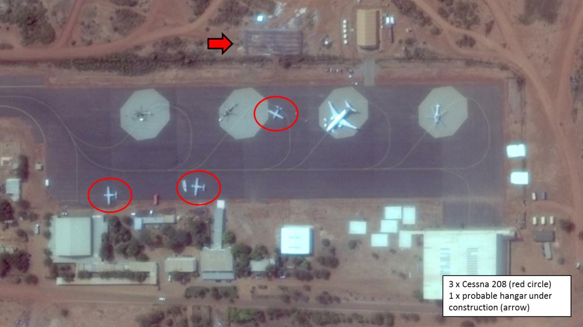 DG (04NOV15) Niamey Annotated