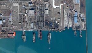 Iran ISOICO Imagery Update