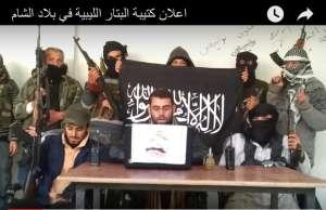 Tip of the Spear? Meet ISIS' Special Operations Unit, Katibat al-Battar