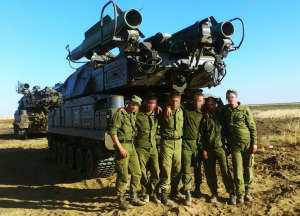 MH17 – Potential Suspects and Witnesses from the 53rd Anti-Aircraft Missile Brigade