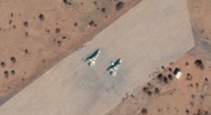 Has Sudan Received More Su-24 Fencers?