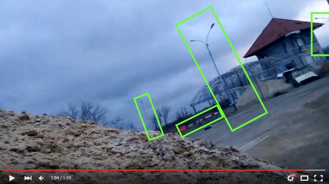 Figure 8 : (Video 2)