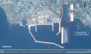Update: ROK Jeju Island Naval Base