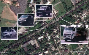 New Google Earth Satellite Update Confirms Presence of Buk in Eastern Ukraine