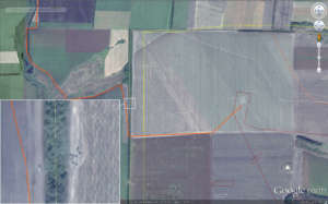 Russia Ante Portas: Updated Satellite Imagery Shows Border Crossings and Artillery Sites