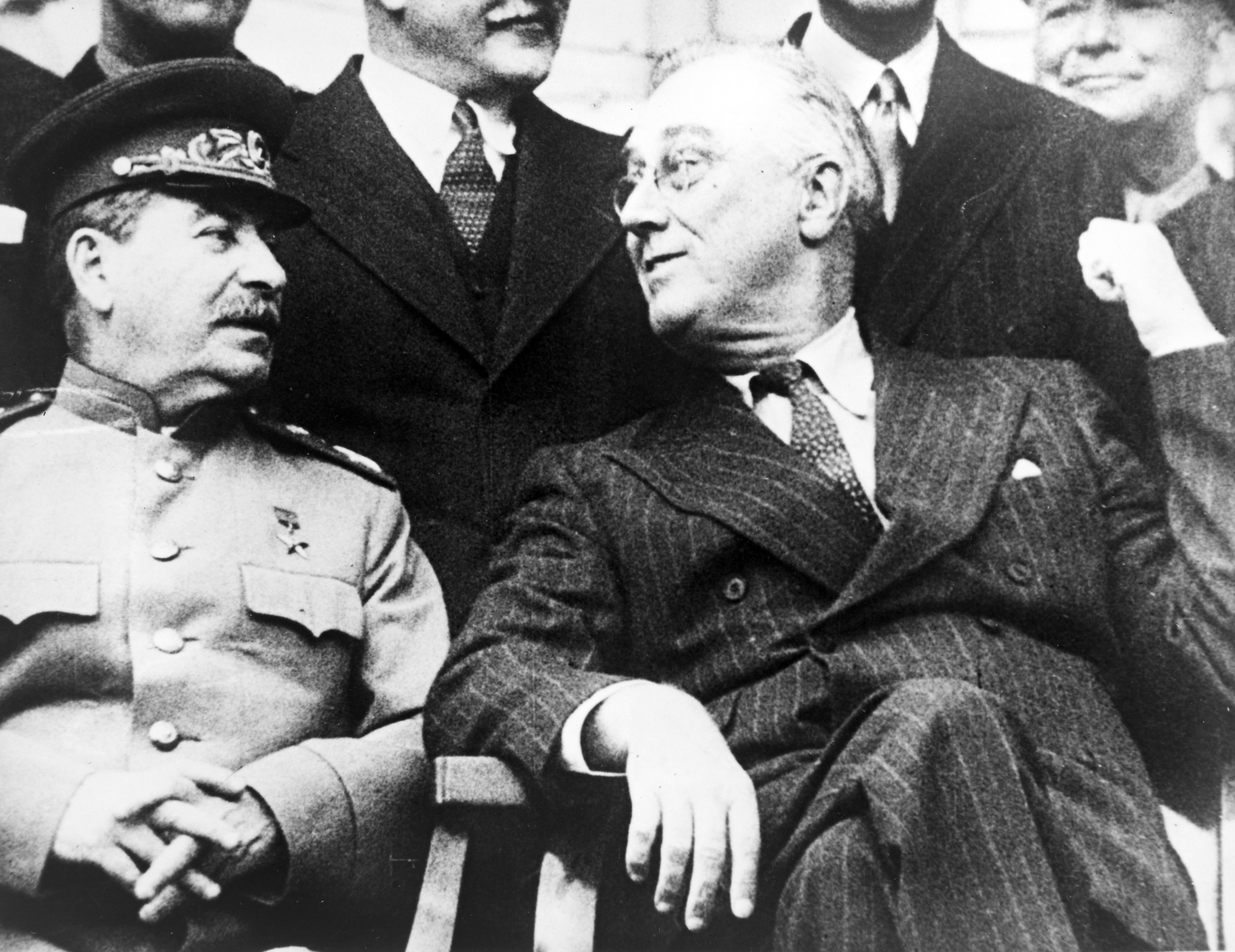 Stalin_and_Roosevelt_at_Tehran_Conference_cph.3c35312