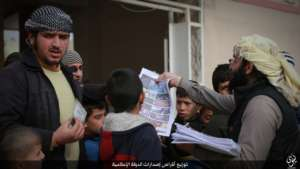 The Jihadists' Digital Toolbox: How ISIS Keeps Quiet on the Web