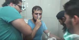 Examining the Chemical Attack in Sukkari District in Aleppo, September 6th 2016