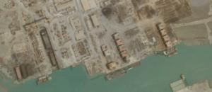 Iran Bushehr Shipyard Update