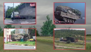 Revelations and Confirmations from the MH17 JIT Press Conference