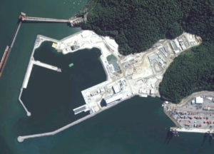 Construction at Brazil's Nuclear Sub Shipyard Slows
