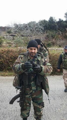 Hassan al-Assad